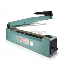 Double Leopard Mesin Alat Press Plastik Plastic Impulse Sealer SP 300H 30Cm 30 Cm ASLI ORIGINAL