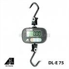 DLE Timbangan Gantung Digital Electronic Hanging Scale 75 Kg