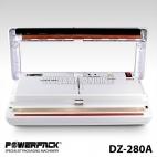 POWERPACK Vacuum Sealer Mesin Pengemas Makanan Vakum DZ-280A