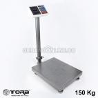 TORA Timbangan Elektronik Precise Digital Scale 150 Kg TR - DS20150