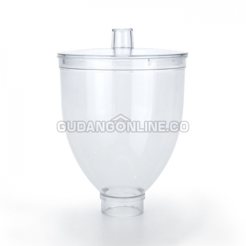 Bean Hopper Plastic Bowl Corong Mesin Gilingan Biji Kopi Type 600